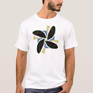 T-shirt La fleur