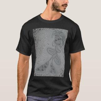 T-shirt La folie s'est levée
