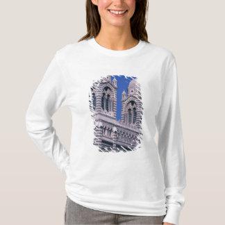 T-shirt La France, Marseille, Provence. La de la