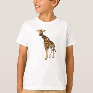 T-shirt La girafe