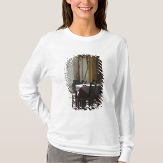 T-shirt La GRÈCE, CRÈTE, province de Rethymno, Rethymno :