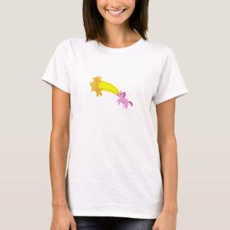 T-shirt La licorne de Wendy