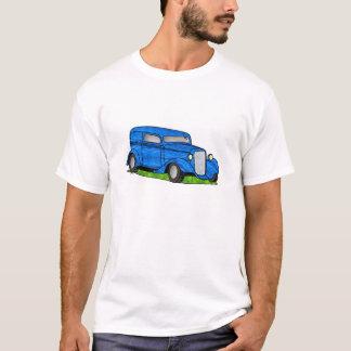 T-shirt La livraison de berline de 33 Chevy