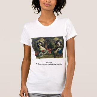 T-shirt La loge