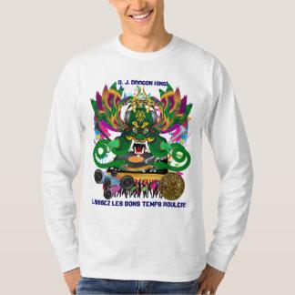 T-shirt La LUMIÈRE des hommes de mardi gras tous les
