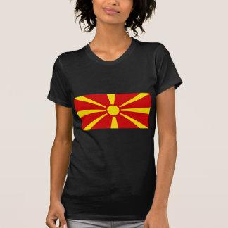 T-shirt la Macédoine