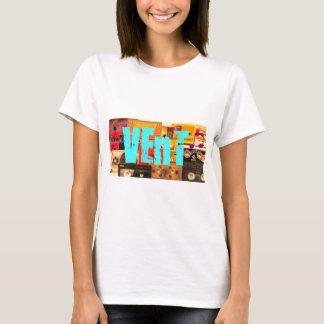 T-shirt La masse de conduit
