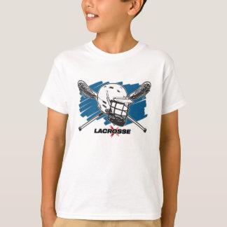 T-shirt La meilleure lacrosse