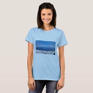 T-shirt la mer de vacances