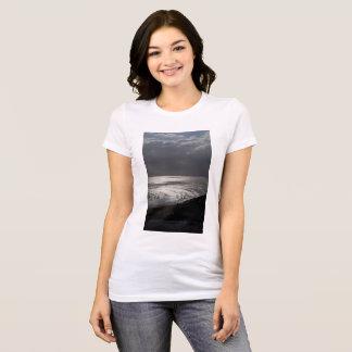 T-shirt La mer du marsa Tunis de La