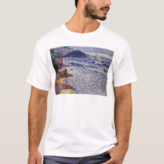 T-shirt La mer variable, 1902-3