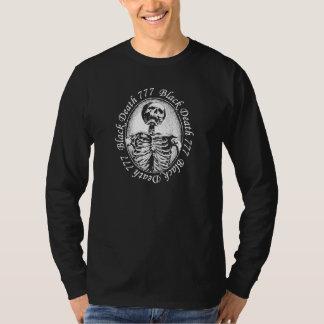 T-shirt La mort noire 777 - treize