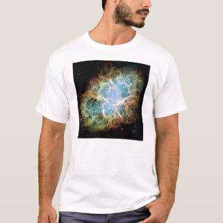 T-shirt LA NASA - Une mosaïque géante de Hubble de la