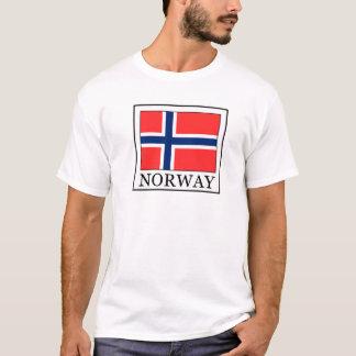 T-shirt La Norvège