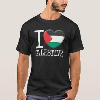 T-shirt La Palestine 2