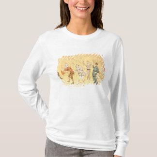 T-shirt La pantomime de St Stephen