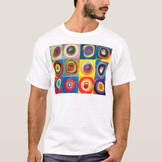 T-shirt La peinture salut res-4692.jpg de Husna
