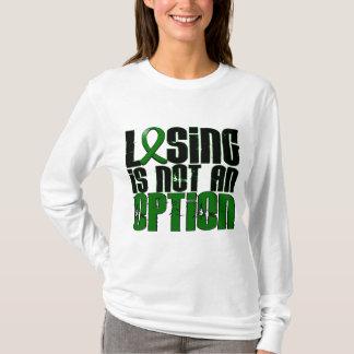 T-shirt La perte n'est pas une affection hépatique