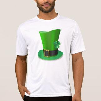 T-shirt La pièce en t active de Jour de la Saint Patrick