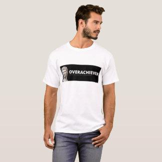 T-shirt La pièce en t des hommes de héros d'Augustus César