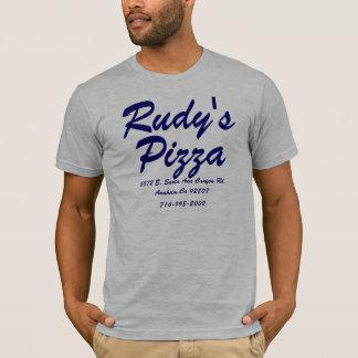 T-shirt La pizza 2, canyon Rd de Rudy de 5572 E. Santa