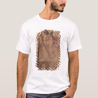 T-shirt La plaque de Campana