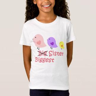 T-Shirt La plus grande soeur