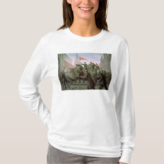 T-shirt La prise de Moscou Kremlin en 1917, 1938