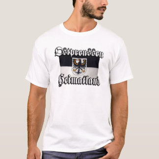 T-shirt La Prusse est