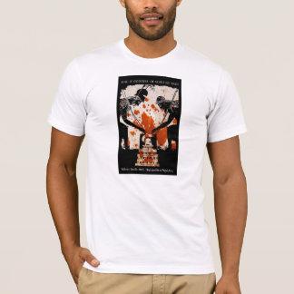 T-shirt La rage d'Achille