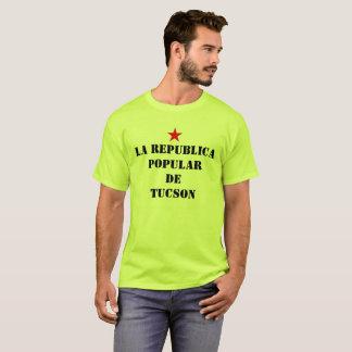 T-shirt La Republica De populaire Tucson