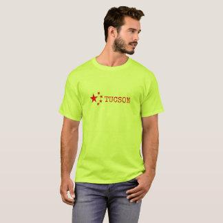 T-shirt La République populaire de Tucson v4