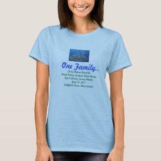 T-shirt La Réunion T de ferme de Sheffield