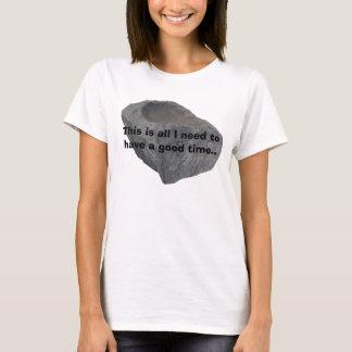 "T-shirt La ""roche """