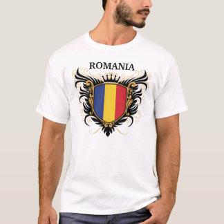 T-shirt La Roumanie [personnalisez]