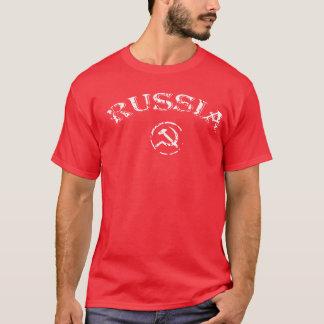 T-shirt La Russie