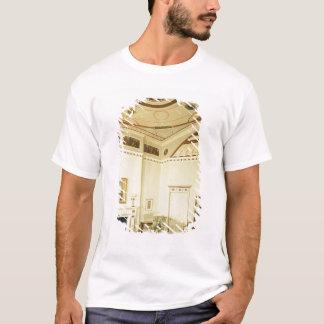 T-shirt La salle d'Etruscan conçue par Robert Adam