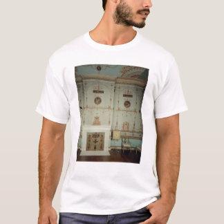 T-shirt La salle d'Etruscan, parc d'Osterley, Middlesex