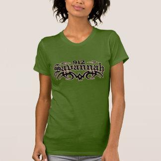 T-shirt La savane 912