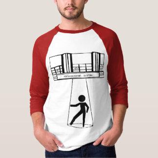 T-shirt La septième
