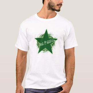 T-shirt La Ŝlosilo de l'Mondo