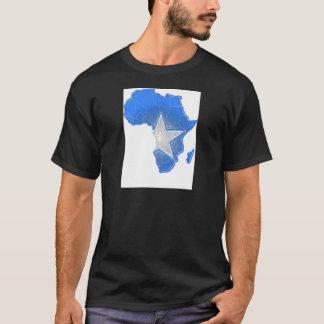 T-shirt La Somalie