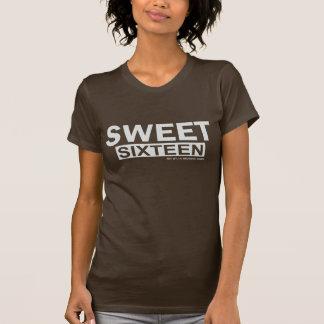 T-shirt La SUCRERIE a inspiré la pièce en t d'ANNIVERSAIRE