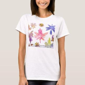 T-shirt La sucrerie arrose l'artiste d'autisme