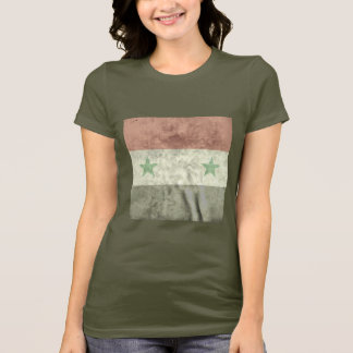 T-shirt La Syrie