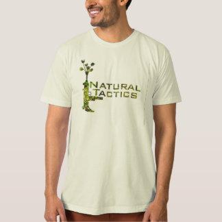 T-shirt La tactique naturelle