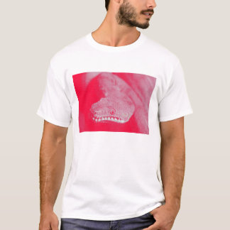 T-shirt La tentation attend…
