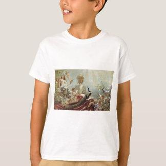 T-shirt La toilette de Vénus par Konstantin Makovsky