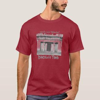 T-shirt La tombe de Dracula