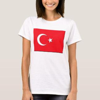 T-shirt La Turquie
